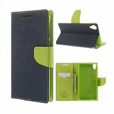 Ready Mercurry diary wallet case for micromax Canvas doodle A 102 +data cable