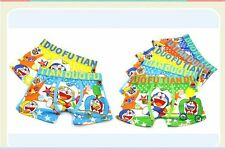 Large stretch cotton cartoon boy's underwear children's underwear wholesale