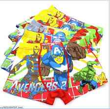 Children's cartoon underwear boys cotton boxer underwear wholesale Union