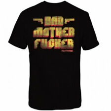 Bad Mother Fucker T-shirt Pulp Fiction T: S