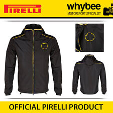 Sale! Pirelli P Zero Formula One F1 Mens Lightweight Windbreaker K-Way Jacket