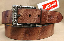 REAL 100%GENUINE LEATHER BLACK BRO BELT FOR MEN'S & FORMAL WEAR Amazing Quality
