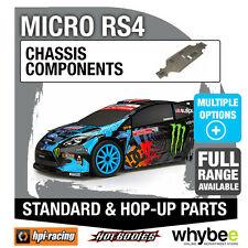 HPI MICRO RS4 [Chassis Components] Genuine HPi Racing R/C Standard / Hop-Up Part