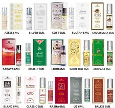 Al-Rehab Arabic Attar Perfume Oil 6ml Roll On 53 Verity's Buy Any & 2 Get 1 Free