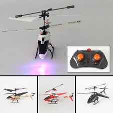 3.5 Channel Propeller Remote Control Helicopter Plane Aircraft Plane Model Toy