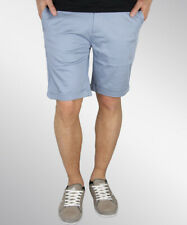 Volcom Suit Chino Short kurze Hose Washed Blue