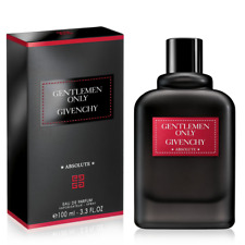 Givenchy - Gentlemen Only Absolute Eau de Parfum Spray