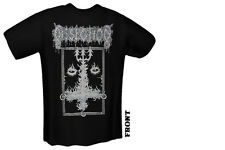 DISSECTION - the past is alive TS