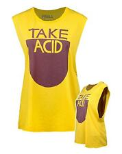 Blood Is The New Black Take Acid Women's Vest