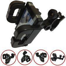MOTOR BIKE CYCLE BICYCLE HANDLEBAR MOUNT HOLDER  FOR 2015-2016 SMART PHONES