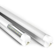 2 T5 60/90/120/150cm LED Tubo fluorescente Tube Lámpara G5 conaccesorio NU