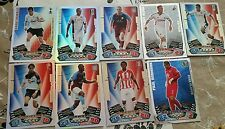 MATCH ATTAX 11/12 CHOOSE FROM ALL 9 LIMITED EDITION CARDS 2011 2012