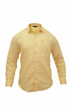 TOMMY HILFIGER Printed casual shirts