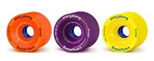 Orangatang Longboard/Skateboard Wheels 4President (Set Of 4)