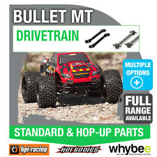 HPI BULLET MT [Drivetrain Parts] Genuine HPi Racing R/C Standard / Hop-Up Parts!