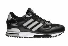 Scarpe Adidas Originals ZX 750 s76191 Running Uomo Sneakers Mesh Black
