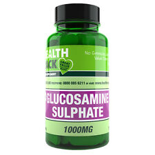 Glucosamine Sulphate 1,000mg | 90 Tablets | Bone and Joint health