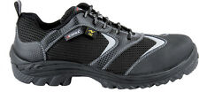 Cofra Electron Safety Trainers With Composite Toe Caps & Midsole Metal Free