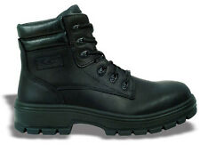 Cofra Stanton Safety Boots with Midsole & Composite Toe Caps