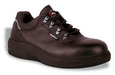 Cofra Petrol Safety Shoes For Tarmac Layers Composite Toe Caps & Midsole Wid