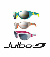 Julbo Kids Solan Sunglasses for Ages 4-6 with Spectron 3+ Lenses