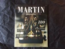 Martin Journal Of Acoustic Guitars Vol 1 2014