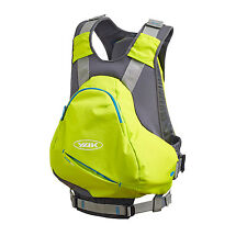 Yak Galena 70N White Water PFD Buoyancy Aid 2015 - Lime