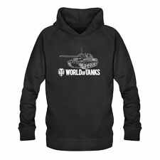 World Of Tanks Panzerjäger Jagdtiger Hoodie von Spreadshirt®