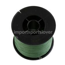 300M Strong PE Braided Sea Carp Fishing Line Wire Strands Spools Spinning Line