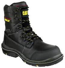 CAT Doffer Composite Safety Boots With Composite Toe Caps And Midsole