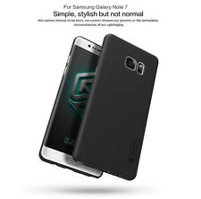Nillkin Frosted Shield Hard Back Cover Case for Samsung Galaxy Note 7(5.7 inch)