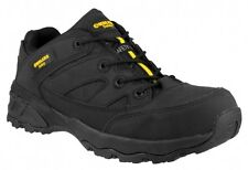 Amblers FS68C Composite Safety Shoes With Composite Toe Caps Metal Free