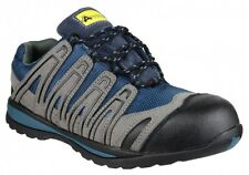 Amblers FS34C Composite Safety Trainers With Composite Toe Caps & Midsole Me