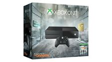 Xbox One 1TB Console Inc. Tom Clancy's The Division &  Elite  Controller bundle