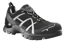 Haix Black Eagle Safety 610003 Safety Shoes Composite Toe Caps Midsole ESD