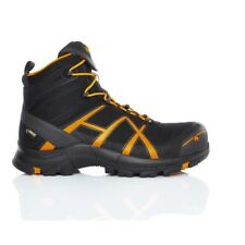 Haix Black Eagle Safety 610017 GORE-TEX Waterproof Safety Boots Composite  Toe Ca 0052f21179