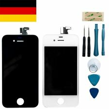 Replacement LCD Screen Digitizer For Apple iPhone 4 4s 5 5c 5s Black White