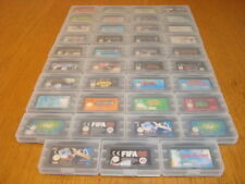 Nintendo GBA Games - OVER 60 TITLES - Select From List - Game Boy Advance Games