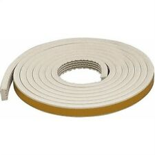 Extreme Temperature Extra Large Gap Rubber Weatherstrip,No 63669, 3PK