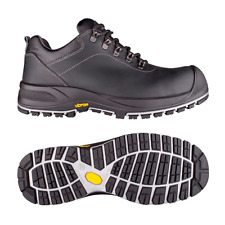 Solid Gear Atlas Safety Shoes Fibreglass Toe Caps Composite Midsole SnickDirect