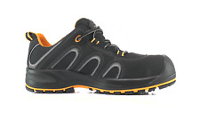 Solid Gear Griffin Safety Trainers Fibreglass Toe Caps Composite Midsole