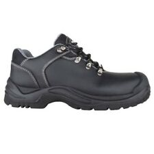 Toe Guard Storm Safety Shoes with Steel Toe Caps and Midsole Mens & Womens