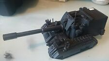 Warhammer 40k  imperial / astra vehicle