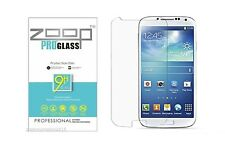 ZOOP 2.5D Arc Edges 9H 0.26mm Anti Burst Tempered Glass For All Galaxy Grand