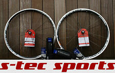 Fulcrum Racing 3 two-way fit Kit incl. Schwalbe Pro One , Laufradsatz , tubeless