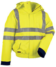 Cofra Fluo Waterproof High Visibility Jackets, Cofra High Visibility Jackets