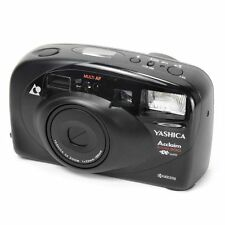 Yashica Acclaim Zoom 300 Vintage 1990s Retro APS Compact Film Camera