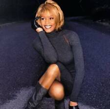 Whitney Houston - My Love Is Your Love (CD)