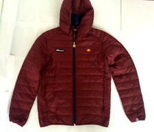 Ellesse Casuals  80s 90s vtg  Lombardy Padded Jacket padded  Puffa BNWT