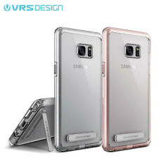 VRS Design Crystal MIXX Transparent Rear Case Cover for Samsung Galaxy Note 7